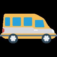Buses 16 Pax- Tipo E2